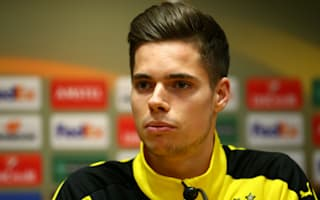 Weigl is like Busquets, says Bartra