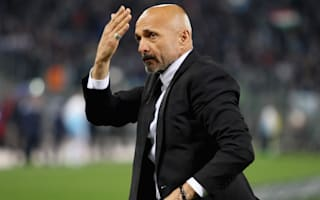 Roma must do everything to keep Spalletti - De Rossi