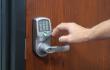 ¿Son las cerraduras electrónicas seguras?