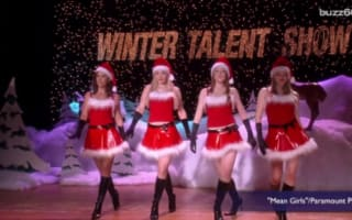 What your favourite Christmas song says about you