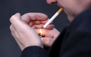 Call for tax hike on cigarettes