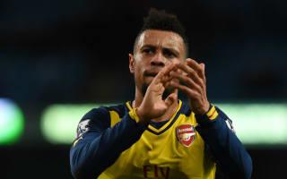 Coquelin ready for Arsenal return