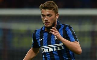 Ljajic joins Torino for initial EUR8.5m fee