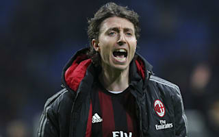 Montolivo ruled out of Coppa Italia semi-final
