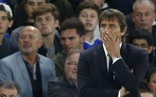 Ancelotti doubts Conte's Chelsea can win Premier League