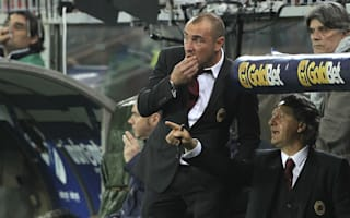 Brocchi praises Milan character after debut win at Sampdoria