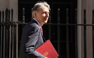 New UK finance minister Hammond to face Brexit grilling at G20
