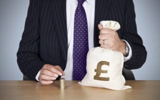 Bankers could loses bonuses after six years