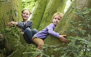 Fun things to do with the kids in England this summer