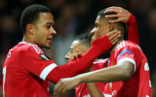 Europa League Review: Manchester United and Liverpool progress