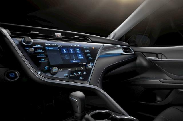 Toyota se apoya en Linux para su nuevo sistema de infoentretenimiento