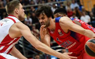 CSKA, Fener secure opening wins