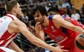 CSKA, Fener secure opening wins