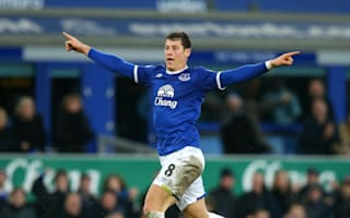 Barkley targets finishing above Liverpool