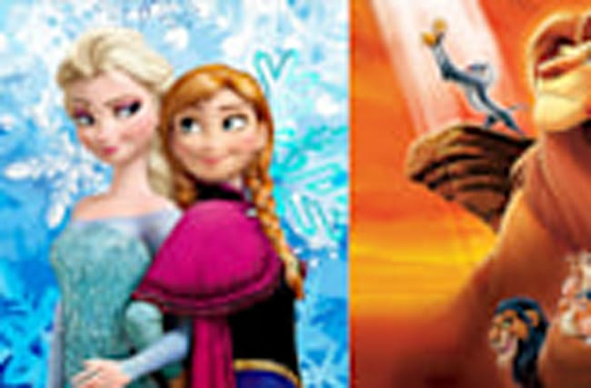 Frozen 2, Lion King Live Action Release Dates Set & THESE Two Actors In Talks Fo