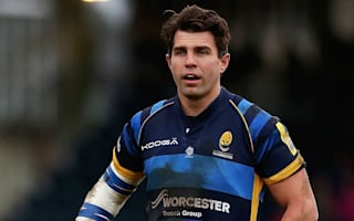 Warriors hold firm to down Quins