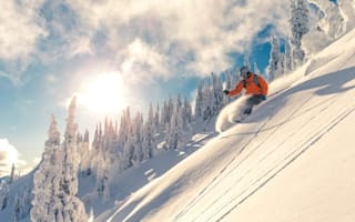 Win! The ultimate ski thermal package from Heat Holders