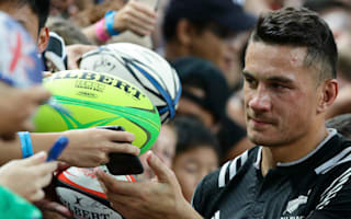 Sonny Bill Williams signs three-year deal with Blues