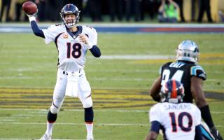 BREAKING NEWS: Broncos win Super Bowl 50