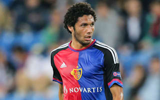 Wenger hopes to complete Elneny signing shortly