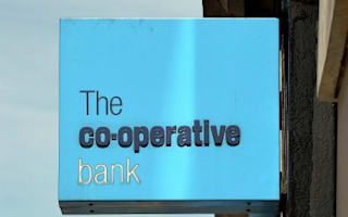 Failings cost Co-op Bank £105m more