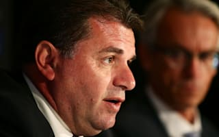 Postecoglou predicts new names for Socceroos