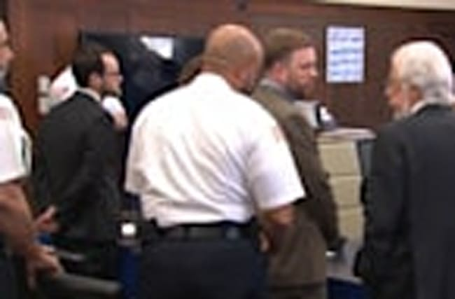 Boston man found guilty of second-degree murder in 'Baby Doe' case