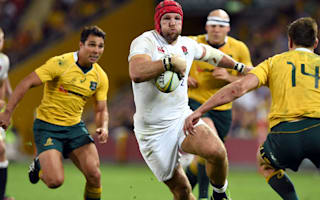 Haskell backed to play 'big part' in Six Nations