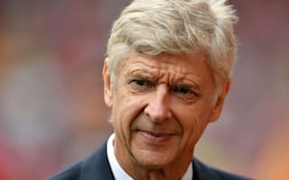 Arsenal are men primed for title - Wenger