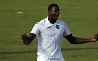 Same again for Windies in Dominica
