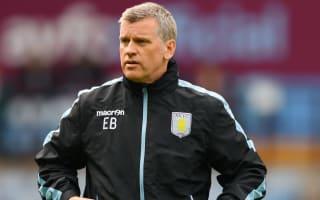 Villa attitude pleases defiant Black