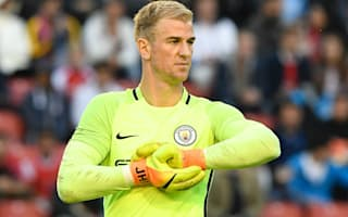 Allardyce plans Guardiola talks over Hart