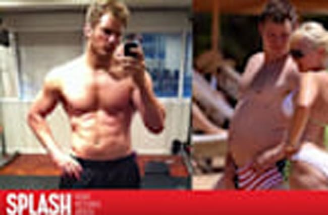 Chris Pratt Gets Body Shamed Too