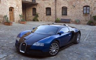 Bugatti insurance fraud driver faces lengthy jail term