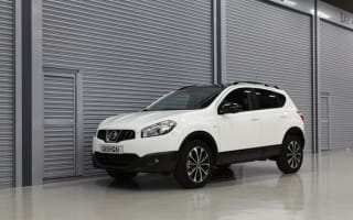 Top selling Qashqai welcomes new trim