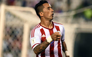 Paraguay 2 Bolivia 1: Barrios heads home winner