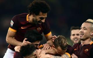 Roma right in Scudetto race, warns Allegri