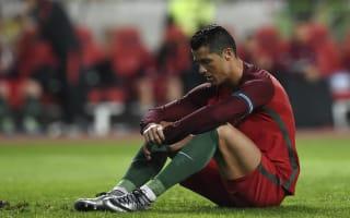 Ronaldo saving his goals for Euro 2016 - Santos
