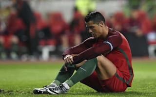 Ronaldo saving his goals for Euro 2016 - Santos