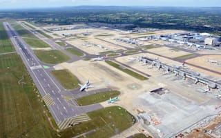 Gatwick will be 'ready to deliver' second runway even if Heathrow plans backed