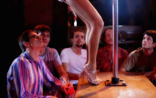 Lap dancing club in Magaluf cons drunk Brits out of thousands