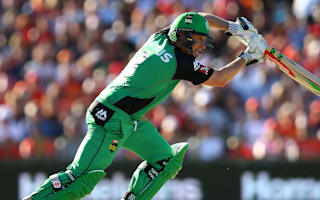 Hussey calls time on Big Bash career