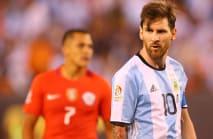 Bauza: No doubts over Messi motivation