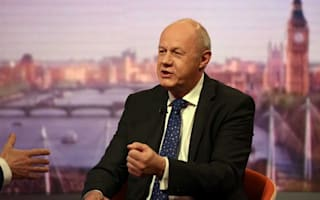 Damian Green appointed First Secretary of State in Cabinet reshuffle