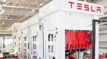 Tesla planea presentar su camión en septiembre