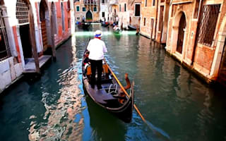 Video of the day: a sunny day in Venice