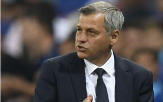 Genesio proud after impressive Lyon dispatch Dinamo