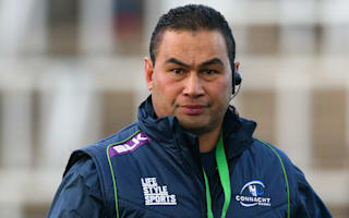 Lam to the slaughter? Coach to swap Pro12 champions Connacht for battling Bristol