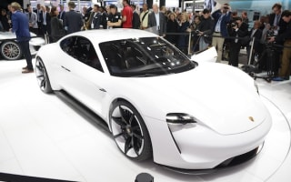 Frankfurt Motor Show roundup