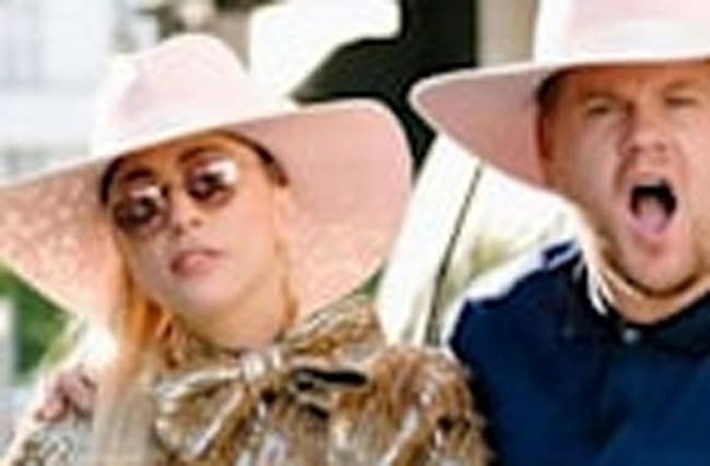 Lady Gaga's 'Carpool Karaoke' Secrets